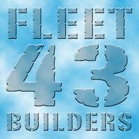Fleet 43 Builders