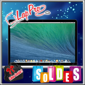 Liquidation, Macbook Pro Retina 13