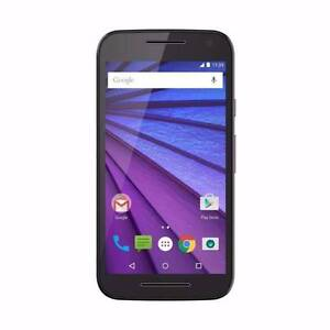 Motorola Moto G 3rd Gen Android Mobile Phone Unlocked South Perth South Perth Area Preview