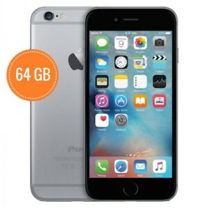 IPHONE 6 BELL 64GB- EXCELLENT CONDITION