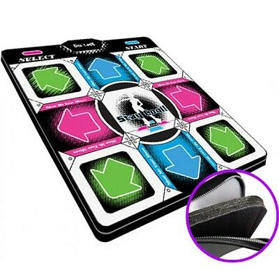 DDR Super Deluxe Dance Pad Version 2.0 for PS/PS2