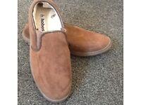 Men's Slippers-unused