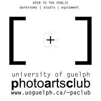 PHOTO ARTS CLUB @UofG - Darkrooms, Studio, Cameras & Equipment