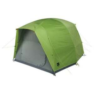 MEC Cabin 4-Person Tent/Vestibule/Footprint - used once