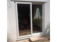 Patio doors UVPC