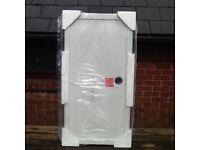 1500 X 760 stone resin shower tray