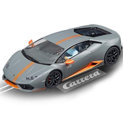 CARRERA Slot Car 27551 Lamborghini Huracan LP610-4 - 1/32 Scalextric