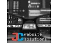 JC Website Solutions: Freelance Web Developer