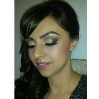 MAC MAKEUP ARTIST/ HAIRSTYLIST AVAILABLE