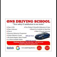 Driving School-Learn fast, lowest prices, guaranteed results