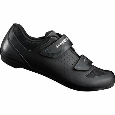 Shimano Men Rp100 Spd-sl Cycling Shoe - Black, Size Eu 44