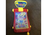 Early Learning Centre Pin Ball game
