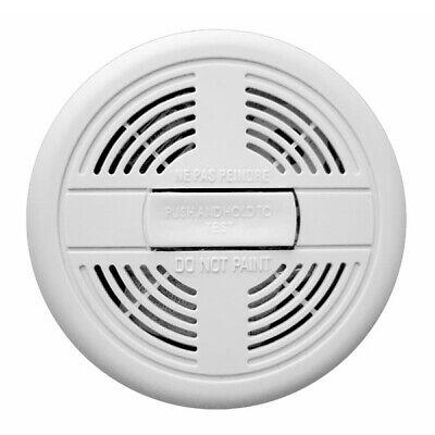 Battery Ionisation Smoke Alarm - First Alert SA200BUK