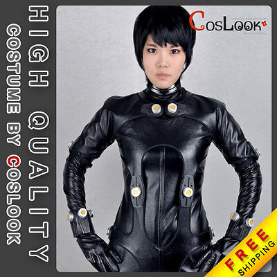Gantz Movie Cosplay Suits. Handmade, High Quality Materials, Free Shipping. - Cosplay Materials