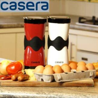 Casera Egg Master - Assorted Colours (Red or White) x 2 Sydney City Inner Sydney Preview