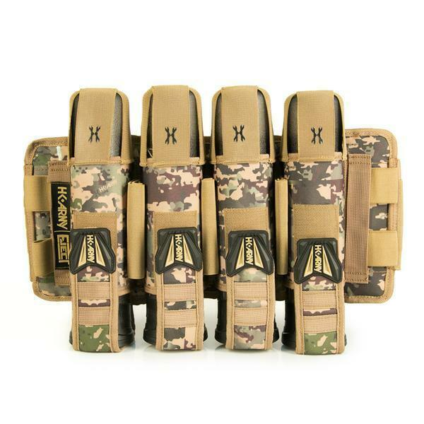 HK Army Eject Harness HSTL CAM - 4+3+4