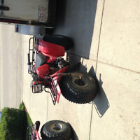 Honda Trike ATV's FOR SALE 1986-250cc & 1984-200cc