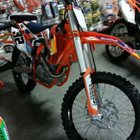 450 Factory Edition