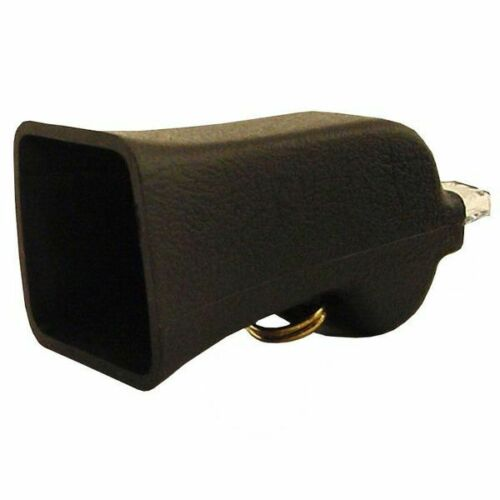 SPORTDOG Roy Gonia Special Mega Whistle Hunting Dog Training Whistle (BLACK)