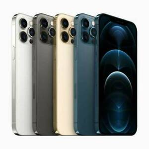 Iphone 12 pro max 512gb tax invoice warranty unlocked BRAND NEW Surfers Paradise Gold Coast City Preview