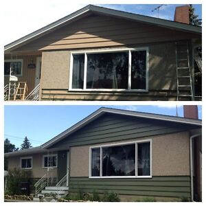 Are you looking to paint your home at an affordable price?  Edmonton Edmonton Area image 3