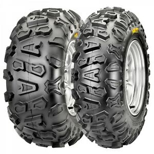 CST Abuzz - ATV Tires - GREAT VALUE & MULTI PURPOSE