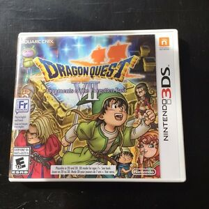 Dragon Quest 7