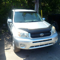 2004 Toyota RAV4 4WD just arrived at Pic N Save!!!!