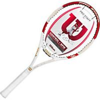 WILSON PRO STAFF 95 TENNIS RACQUET , GRIP 4 1/4 , BRAND NEW