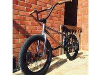 Fit bike Dugan 2 2015 bmx