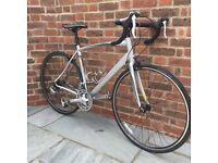 Specialized Allez road bike like canyon trek giant