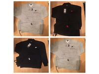 New Nike jumper tracksuits wholesale (Ozey)