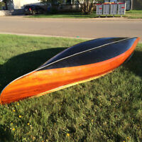 GARAGE SALE! Canoe, Bicycle, NEW Yoga Retail & Clothing & more!