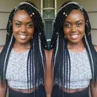 TRESSES AFRICAINE, Tissage, crochet braid