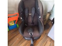 Maxi cosy Priory XP Isofix car seat