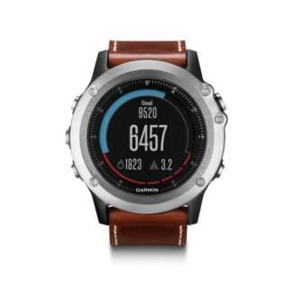Garmin Fenix 3 Sapphire Edition Multi-Sport Training GPS Watch