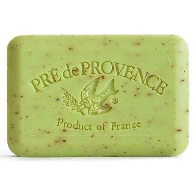 Pre de Provence Lime Zest Soap Bar 150g (Lime Zest)