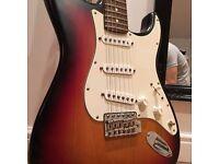 Fender American Stratocaster - Sunburst - Can Deliver