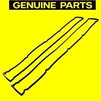 GENUINE SKYLINE RB20 RB25 RB26 GTR R32 VALVE ROCKER COVER GASKET OEM for NISSAN