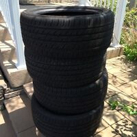 Toyo Proxes 4 Plus 245/45/R18 Like New