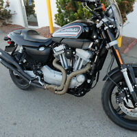 Love these Rare 2009 Harley XR1200 $194.00 per month.