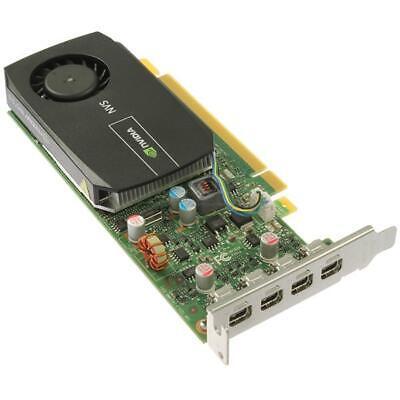 HP Grafikkarte Quadro NVS 510 2GB 4x mini DP PCI-E LP - 721795-001