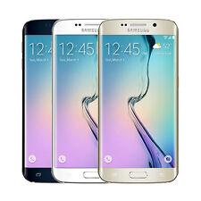 Samsung Galaxy S6 Edge 32GB Smartphone AT&T or Verizon SM-G925 Brand New