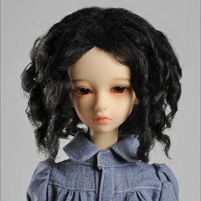 1//3 SD 70cm  BJD  Dollmore Part Cute kitty Ears M, white blushed White Skin