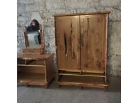 Paul Hodgkiss hand crafted furniture