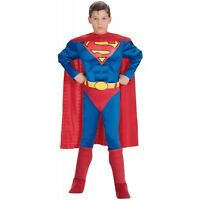 Superman costume wanted