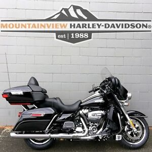 2017 Harley-Davidson FLHTCU - Electra Glide Ultra Classic