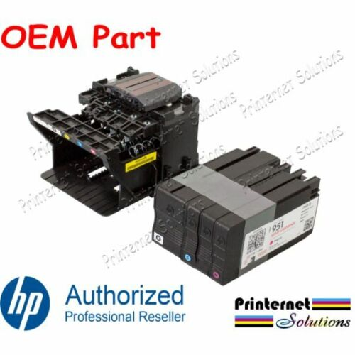 ⭐⭐Genuine HP CR322A⭐⭐ 950 951 Printhead OfficeJet Pro 8100 8600 8610