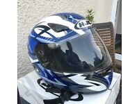 Motorcycle Helmet HJC CS-14 full face Size M