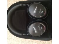 SONY MDR-NC60 NOISE CANCELING